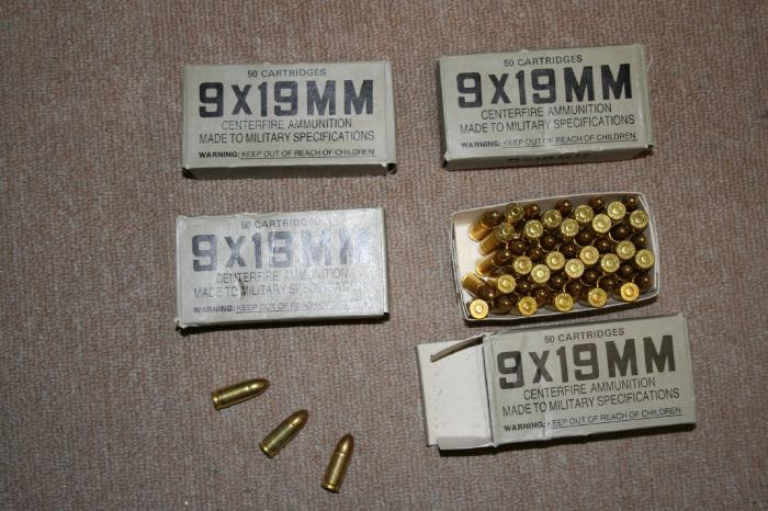 9mm Nato vs. 9mm Luger: What Is The Difference